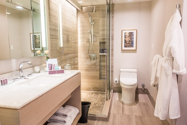 Ritz Carlton Chicago Room