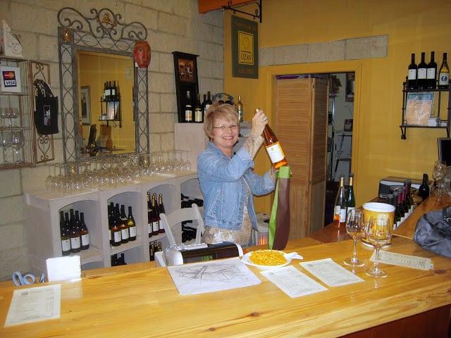 Alabama Wine Trail