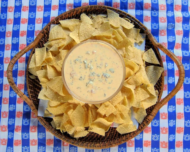 Creamy Rotel Dip - sausage, velveeta, cream cheese, sour cream and Rotel - this dip is amazing! It is always the first thing to go!! Everyone asks for the recipe!!