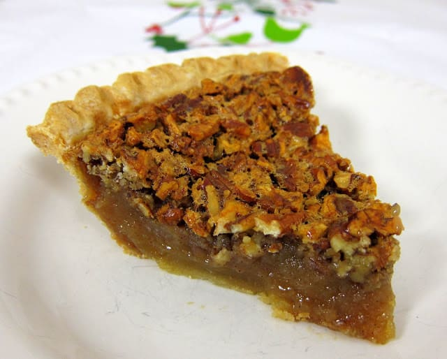 Boiled Pecan Pie - no more runny pecan pie filling! This recipe is fail-proof! Boil the filling and then bake the pie. THE BEST I've ever eaten! Can make several days in advance.