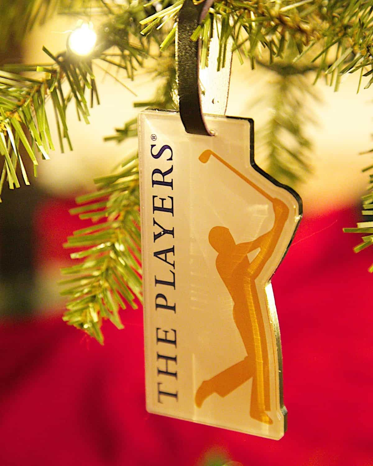 The Players Championship Ornament