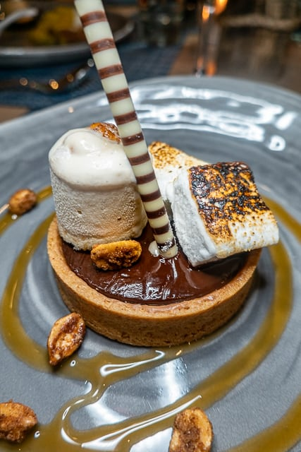 S'mores Tart - Gulf Shores/Orange Beach, AL