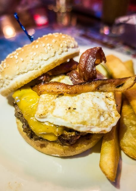 Huey's Burgers - Memphis, TN