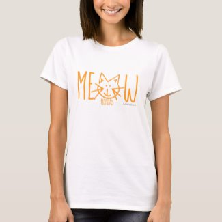 Meow Monday Women's T-Shirt