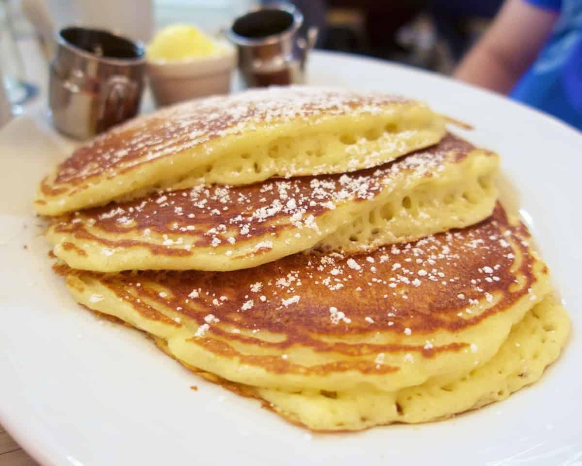 Pantry - Pancakes