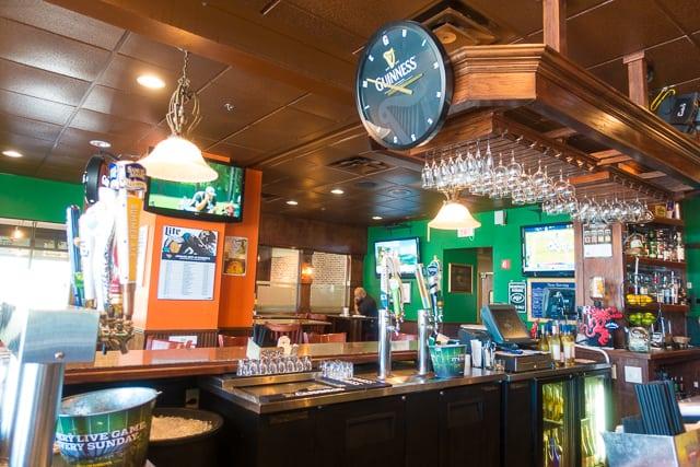 Mulligan's Pub in Ponte Vedra, FL