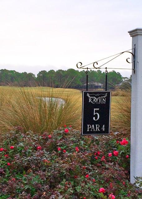 Sandestin Raven Golf Club