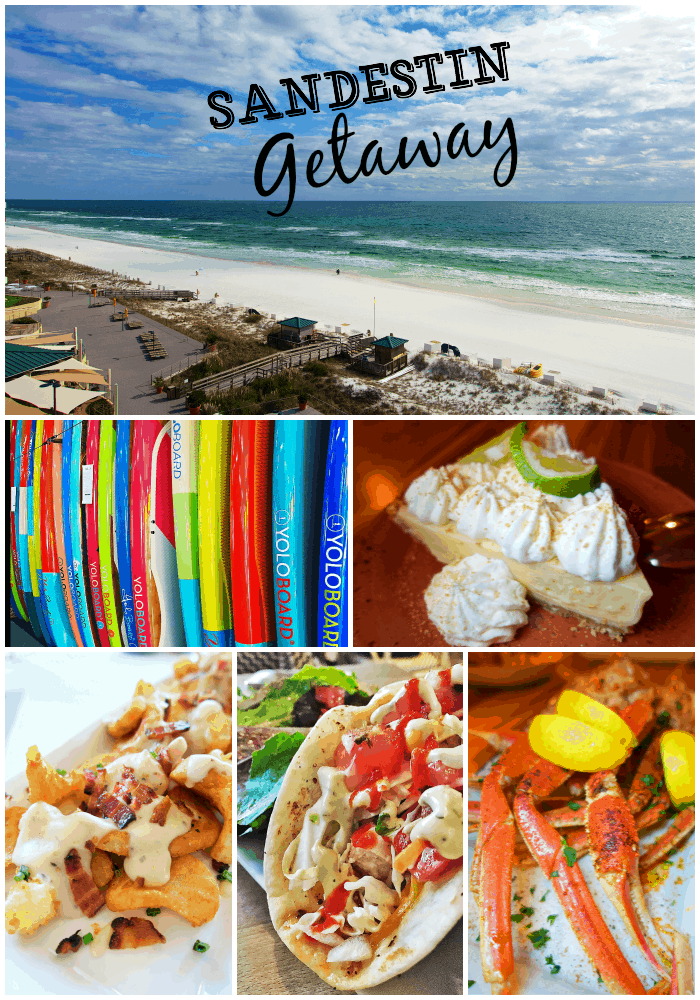 Sandestin, FL Getaway - where to stay, where to eat and what to do! Some of the best food we've ever eaten! You must check this out!