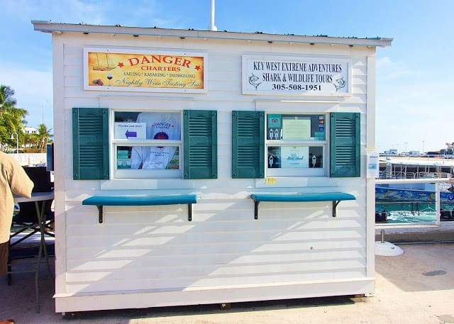 Danger Charters and Key West Extreme Adventures Shark & Wildlife Tours - Key West, FL
