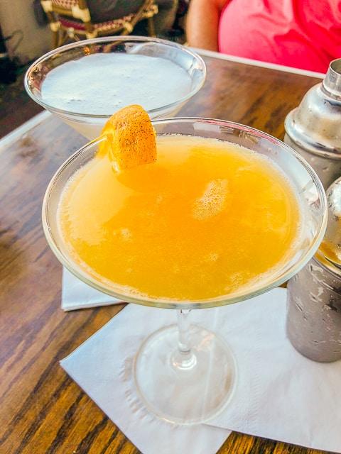 Tini Martini Bar - St. Augustine FL