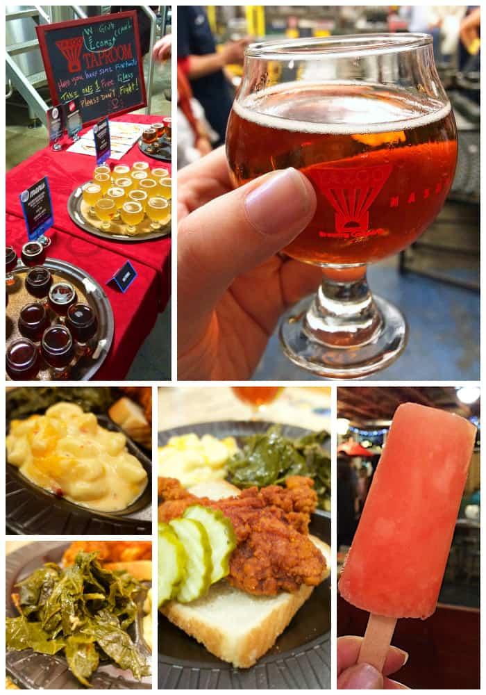 Yazoo Brewery - Nashville, TN