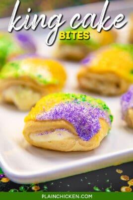 ing cake bites